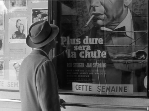 Jean-Paul Belmondo The Harder They Fall